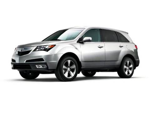 2011 Acura MDX for sale at BuyFromAndy.com at Hi Lo Auto Sales in Frederick MD