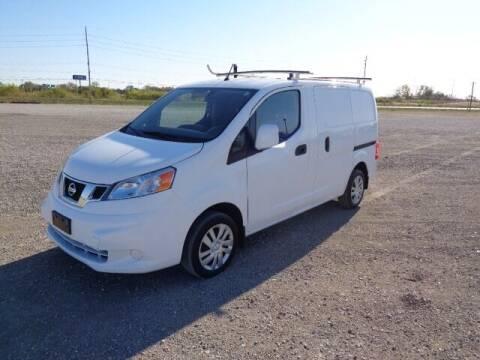 2017 Nissan NV200 for sale at SLD Enterprises LLC in Sauget IL