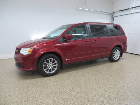 2011 Dodge Grand Caravan for sale at HTS Auto Sales in Hudsonville MI