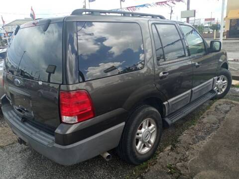 2005 Ford Expedition for sale at Jerry Allen Motor Co in Beaumont TX