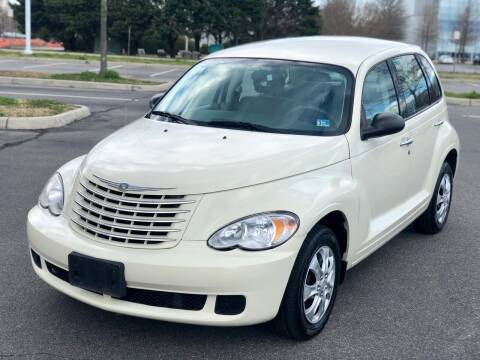 2007 Chrysler PT Cruiser for sale at Supreme Auto Sales in Chesapeake VA