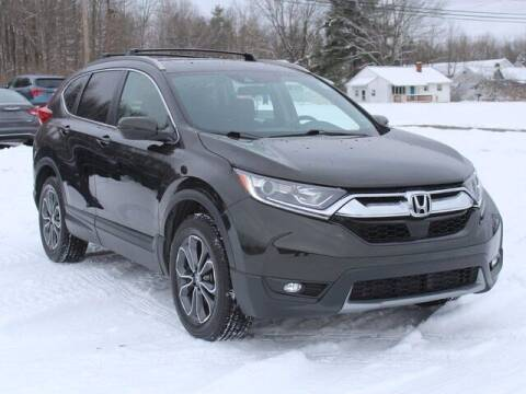 2019 Honda CR-V for sale at Street Track n Trail - Vehicles in Conneaut Lake PA