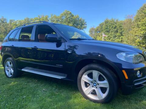 2010 BMW X5 for sale at C & C Automotive in Chicora PA