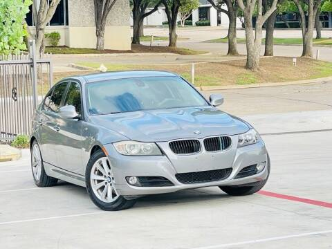 2011 BMW 3 Series for sale at Texas Drive Auto in Dallas TX