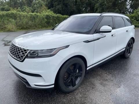 2018 Land Rover Range Rover Velar for sale at JOE BULLARD USED CARS in Mobile AL