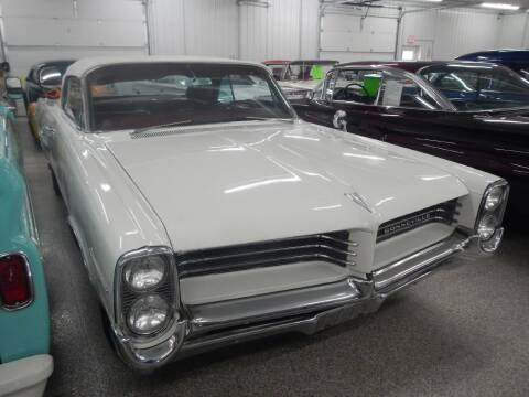 1964 Pontiac Bonneville for sale at Custom Rods and Muscle in Celina OH