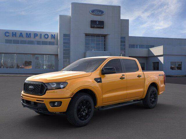 2021 Ford Ranger for sale in Owensboro, KY