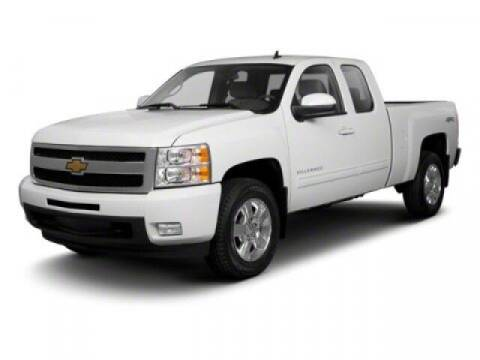 2013 Chevrolet Silverado 1500 for sale at Smart Auto Sales of Benton in Benton AR