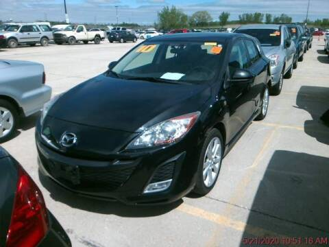 2010 Mazda MAZDA3 for sale at Nationwide Auto Group in Melrose Park IL