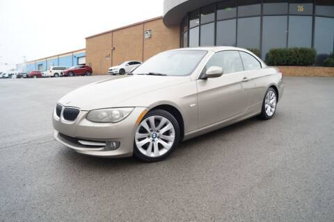 2011 BMW 3 Series for sale at Next Ride Motors in Nashville TN