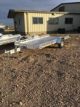 2021 Aluma 7814 S Tilt #0652 for sale at Prairie Wind Trailers, LLC in Harrisburg SD
