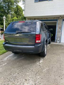 2008 Jeep Grand Cherokee for sale at Conner Motors in Rocky Top TN