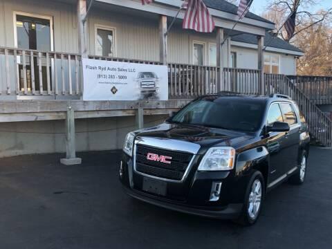 2014 GMC Terrain for sale at Flash Ryd Auto Sales in Kansas City KS