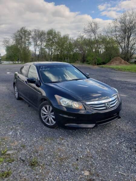2011 Honda Accord for sale at Alpine Auto Sales in Carlisle PA