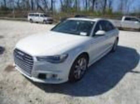 2018 Audi A6 for sale at Hickory Used Car Superstore in Hickory NC