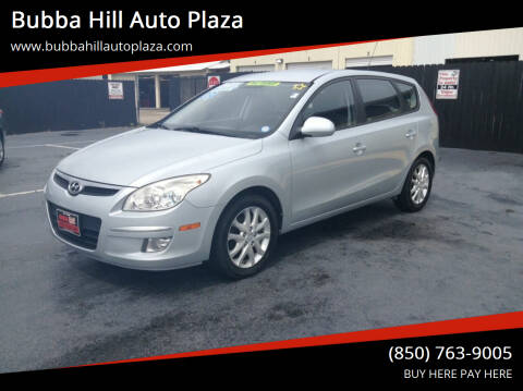2009 Hyundai Elantra for sale at Bubba Hill Auto Plaza in Panama City FL