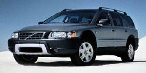 2007 Volvo XC70 for sale at Park Place Motor Cars in Rochester MN