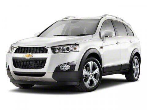 2013 Chevrolet Captiva Sport for sale at City Auto Park in Burlington NJ