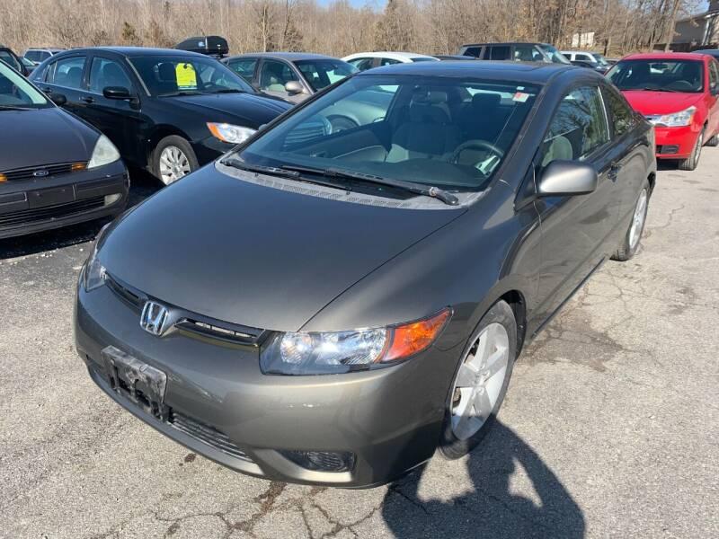 2006 Honda Civic for sale at Best Buy Auto Sales in Murphysboro IL