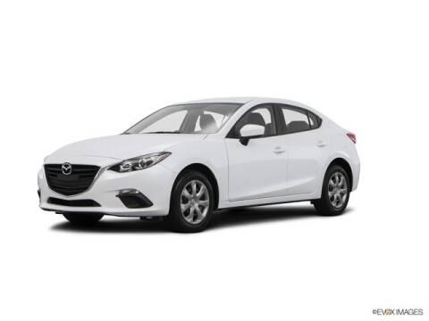 2016 Mazda MAZDA3 for sale at Bob Weaver Auto in Pottsville PA