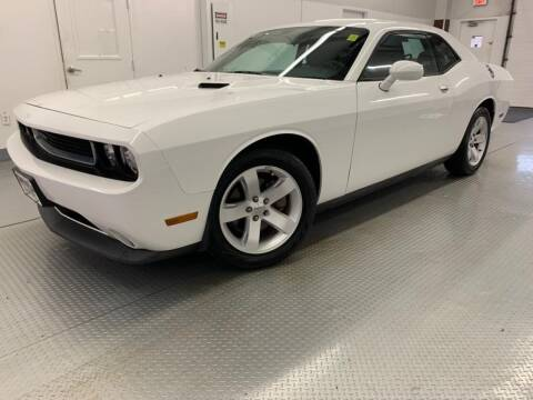 2011 Dodge Challenger for sale at TOWNE AUTO BROKERS in Virginia Beach VA