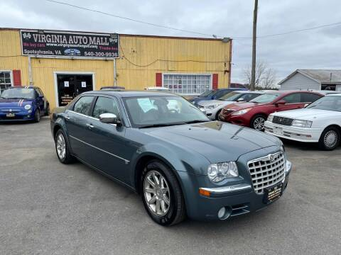 2006 Chrysler 300 for sale at Virginia Auto Mall in Woodford VA