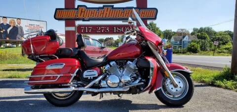 2000 Yamaha Royal Star Venture for sale at Haldeman Auto in Lebanon PA