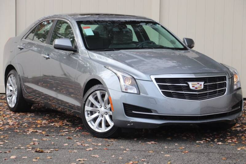 2018 Cadillac ATS for sale at Jersey Car Direct in Colonia NJ