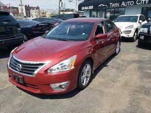 2014 Nissan Altima for sale in Union City, NJ