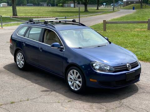 2011 Volkswagen Jetta for sale at Choice Motor Car in Plainville CT