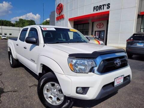 2015 Toyota Tacoma for sale at Auto Smart of Pekin in Pekin IL