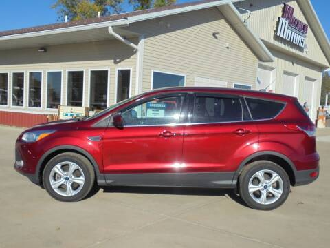 2014 Ford Escape for sale at Milaca Motors in Milaca MN