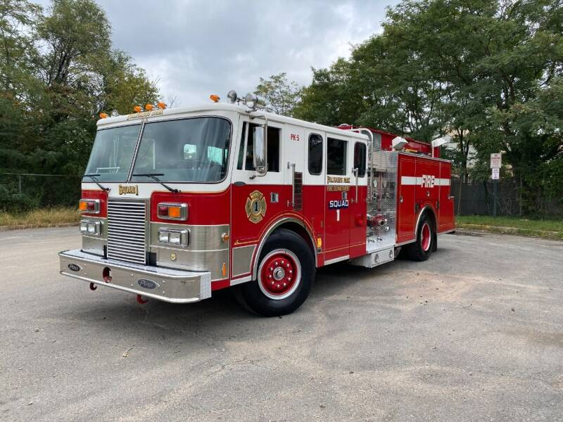 1989 Pierce Lance for sale at JMAC IMPORT AND EXPORT STORAGE WAREHOUSE in Bloomfield NJ