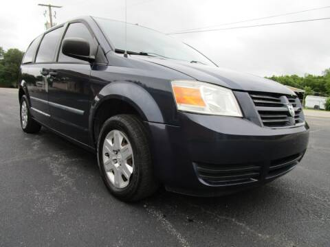 2008 Dodge Grand Caravan for sale at Thornhill Motor Company in Lake Worth TX
