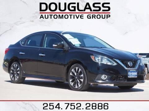 2017 Nissan Sentra for sale at Douglass Automotive Group - Douglas Subaru in Waco TX