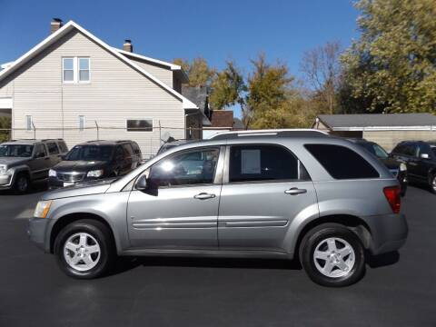 2006 Pontiac Torrent for sale at Goodman Auto Sales in Lima OH