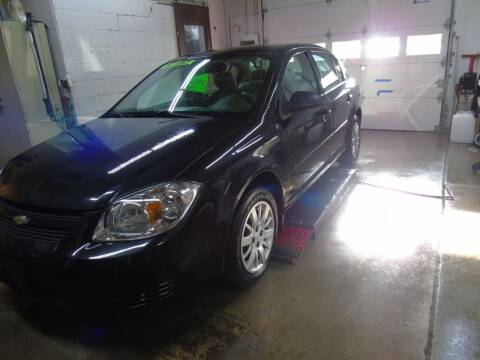 2010 Chevrolet Cobalt for sale at C&C AUTO SALES INC in Charles City IA