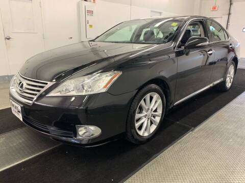 2010 Lexus ES 350 for sale at TOWNE AUTO BROKERS in Virginia Beach VA