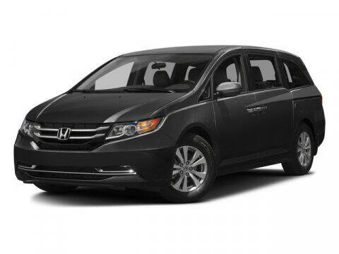 2016 Honda Odyssey for sale at DICK BROOKS PRE-OWNED in Lyman SC