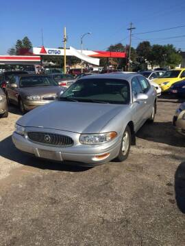2000 Buick LeSabre for sale at Big Bills in Milwaukee WI