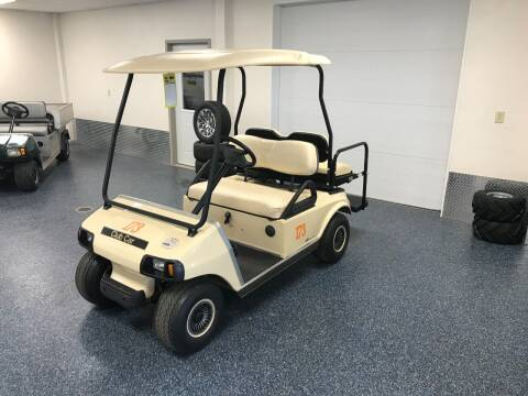 2009 Club Car DS for sale at Jim's Golf Cars & Utility Vehicles - DePere Lot in Depere WI