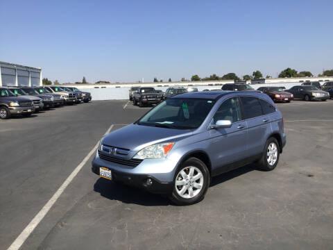 2008 Honda CR-V for sale at My Three Sons Auto Sales in Sacramento CA
