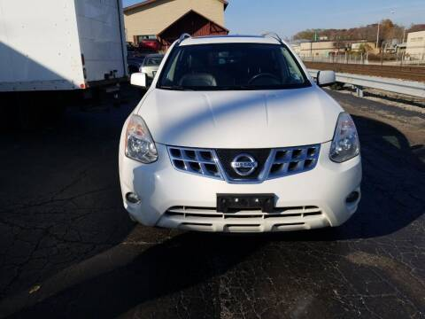 2011 Nissan Rogue for sale at Discovery Auto Sales in New Lenox IL