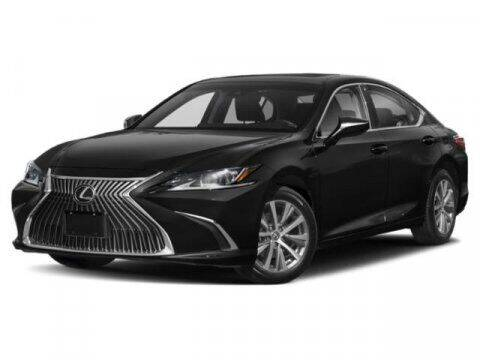 2019 Lexus ES 350 for sale at Auto Finance of Raleigh in Raleigh NC