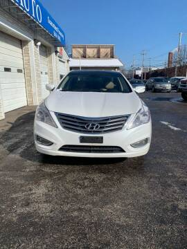 2014 Hyundai Azera for sale at Caravan Auto in Cranston RI