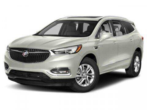 2019 Buick Enclave for sale at BEAMAN TOYOTA - Beaman Buick GMC in Nashville TN