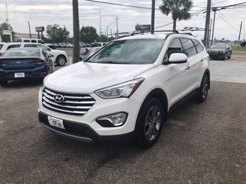 2015 Hyundai Santa Fe for sale at Advance Auto Wholesale in Pensacola FL