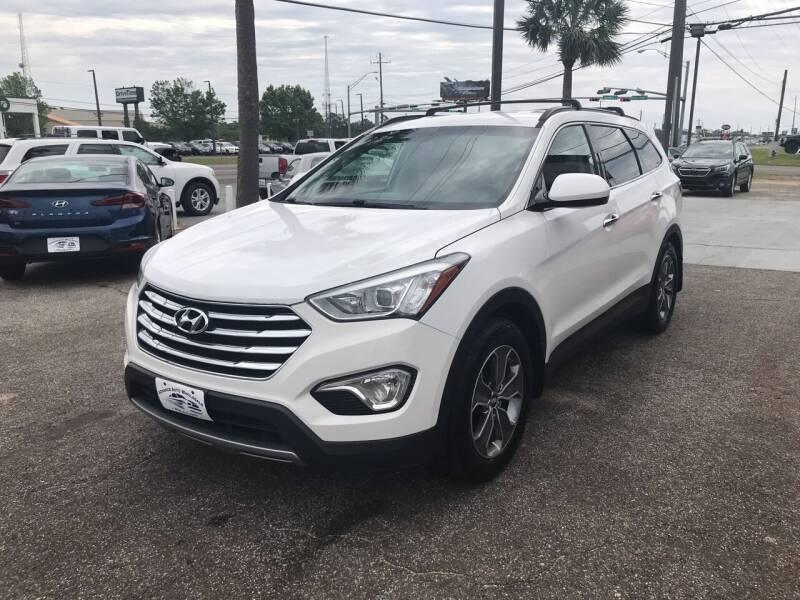 2015 Hyundai Santa Fe for sale at Advance Auto Wholesale in Pensacola FL