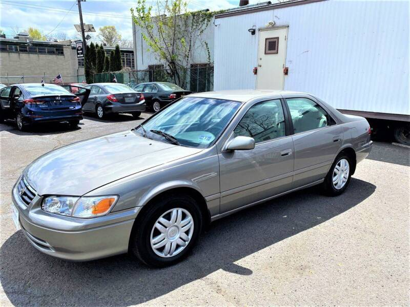 2000 Toyota Camry for sale at Exem United in Plainfield NJ