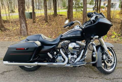 2015 Harley-Davidson® FLTRXS - Road Glide® Spec for sale at Street Track n Trail in Conneaut Lake PA
